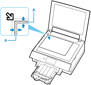 Canon : PIXMA Manuals : TS8200 series : Loading Based on Use