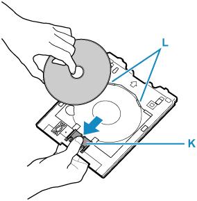 キヤノン:PIXUS マニュアル|TS8330 series|ディスクレーベルをコピーする