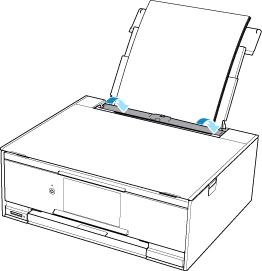 Canon : PIXMA Manuals : TS9100 series : Paper Settings