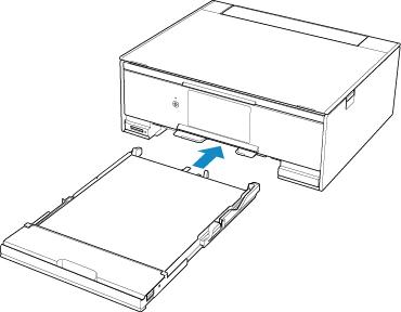Canon : Manuales de PIXMA : TS9100 series : Configuración