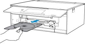 Canon : Manuales de PIXMA : TS9100 series : Extracción de