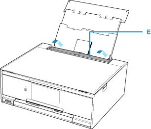 Canon : Manuales de PIXMA : TS9100 series : Impresión de
