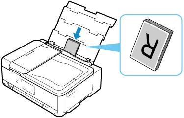 Canon : Inkjet-Handbücher : TS9500 series : Drucken von