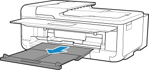 Canon : Inkjet Manuals : TS9500 series : Printer Does Not