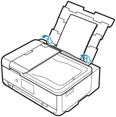 Canon : Inkjet Manuals : TS9500 series : Paper Settings