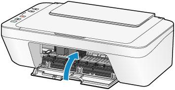 Canon : PIXMA Manuals : E460 series :Replacing a FINE