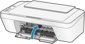 Canon : Manuales de PIXMA : MG2400 series : Sustitución de