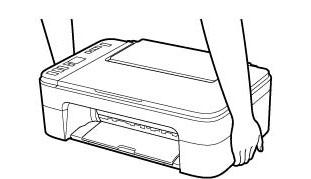Canon : Manuales de PIXMA : TS3300 series : Precauciones