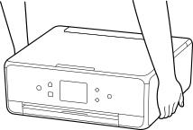 Canon : PIXMA Manuals : TS6200 series : Safety Precautions