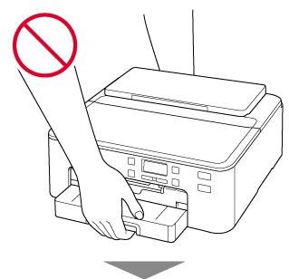 Canon : Inkjet-Handbücher : TS700 series