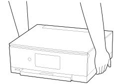 Canon : PIXMA Manuals : TS8300 series : Safety Precautions