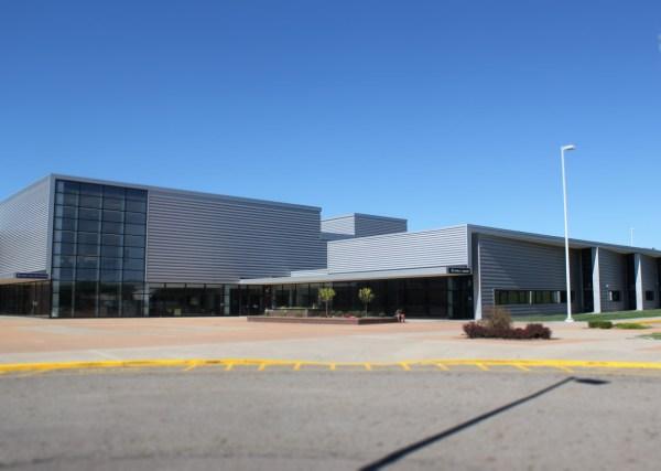 Canton Ohio Glen Oak High School