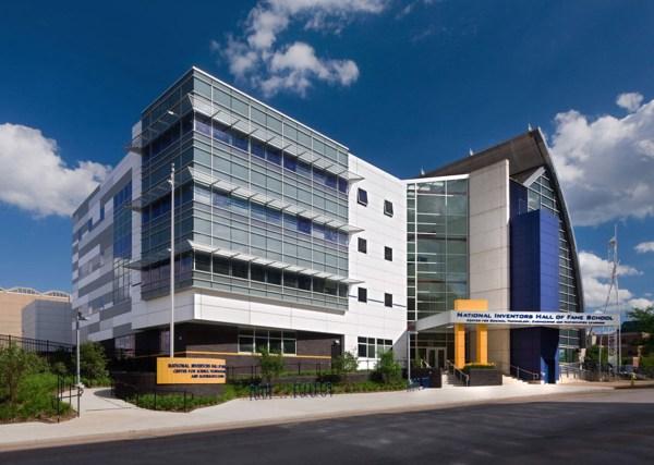 Summa Akron City Hospital