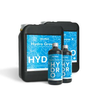 hydro grow blue