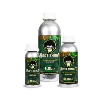 Root Shoot Monkey Nutrients