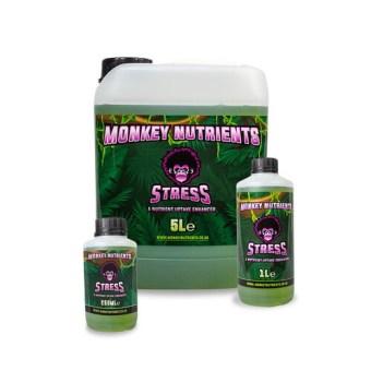 Stress Monkey Nutrients