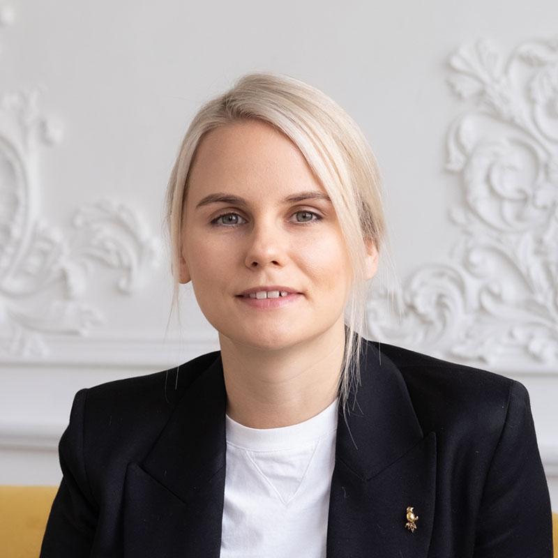 Нутрициолог Ольга Угрюмова