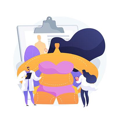 ожирение и целлюлит