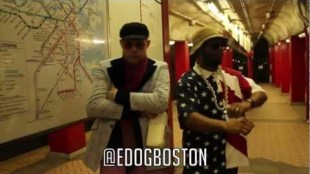 """Edo G – """"What They Say"""""""