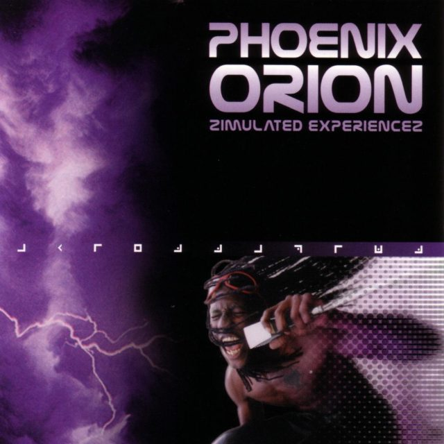 May the 4th be with you and Phoenix Orion