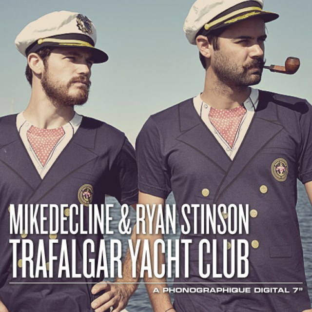 Mikedecline & Ryan Stinson - Trafalgar Yacht Club