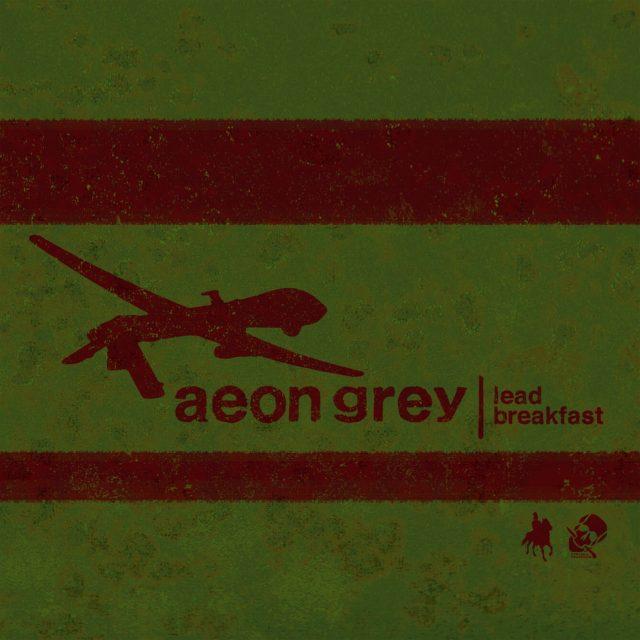 Aeon Grey - Lead Breakfast
