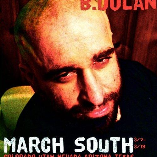 """B. Dolan & The Pirate Signal - """"Col' Boy"""" remix"""
