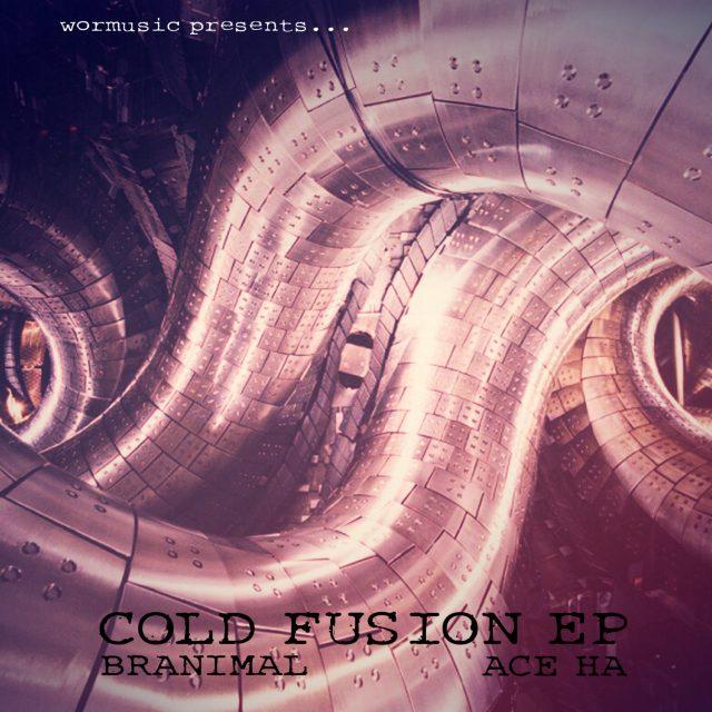 Branimal - Cold Fusion EP