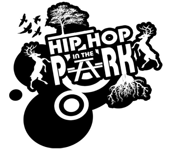 Edmonton's Second Annual Hip Hop in the Park - May 23