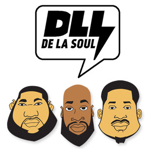 Valtentine's Gift from De La Soul, Download All of their Albums for Free Today