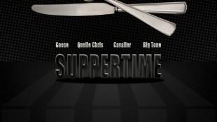 """Goose, Quelle Chris, Cavalier, Big Tone - """"Suppertime"""""""