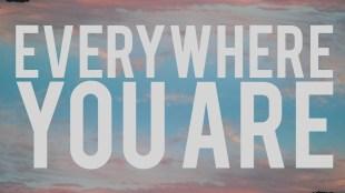 "Warren Britt - ""Everywhere You Are"" ( feat. CHaZ VaN QueeN)"