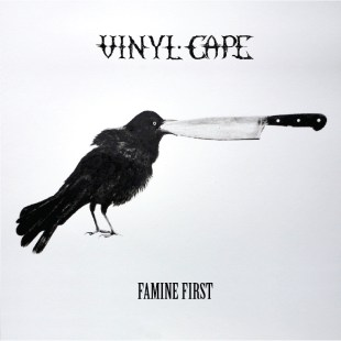 Vinyl Cape (Brzowski, C Money Burns, Mo Niklz) - Famine First