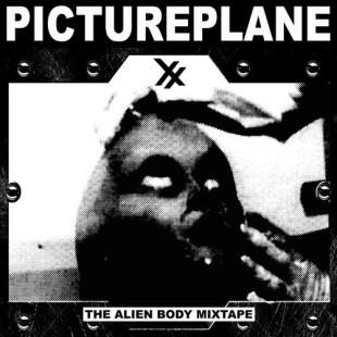The Alien Body Mixtape