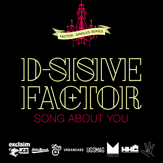 "Factor - ""Song About You"" feat. D-Sisive"