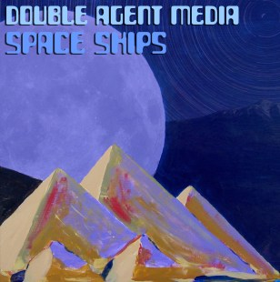 Double Agent Media - Space Ships