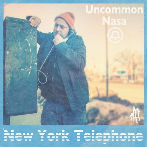Uncommon Nasa - New York Telephone