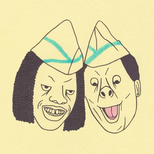 "Jonwayne - ""Kenan and Kale"" ft. Scoop Deville"