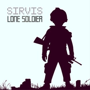 """Sirvis - """"Lone Soldier"""""""