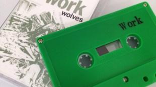 WORK - Wolves