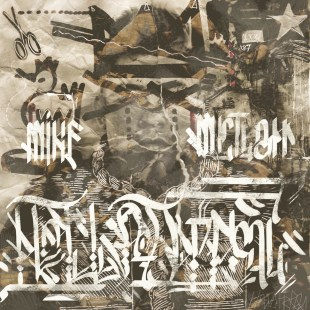 """Mike Mictlan - """"Sell Out"""" feat. Ceschi"""