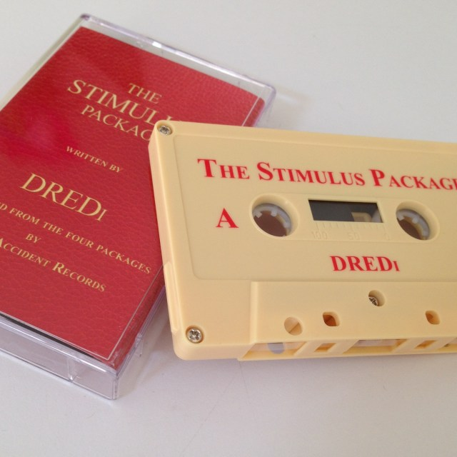 DREDi - The Stimulus Package