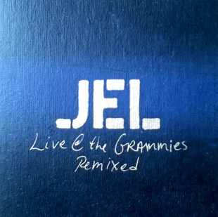 Jel - Live @ The Grammies