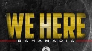 "Bahamadia - ""We Here"""