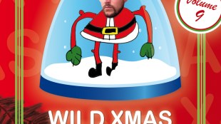 Wild Xmas With Bomarr Vol. 9