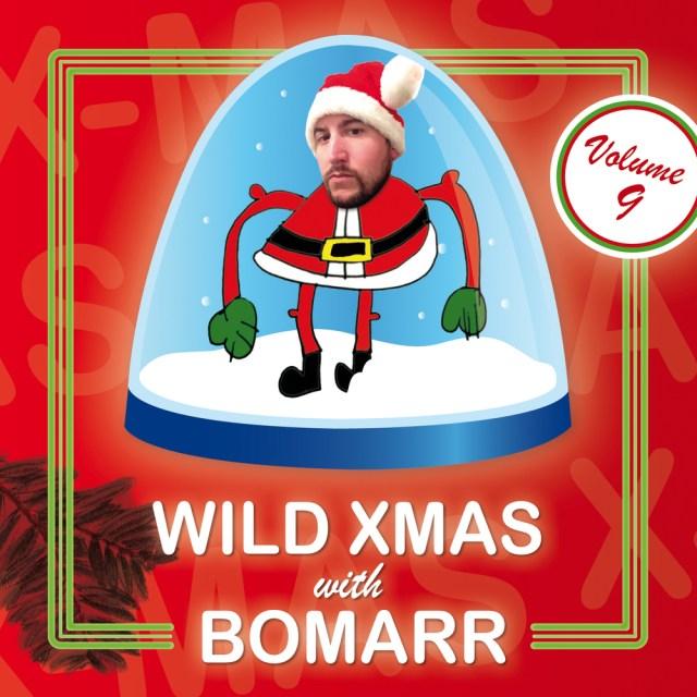 Wild Xmas With Bomarr Vol. 9