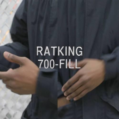 Ratking - 700 Fill