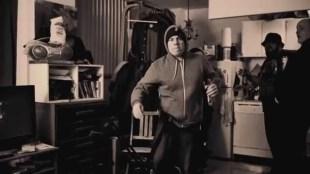 "Backburner – ""Bottle Caps"" video"