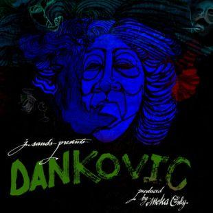 FREE EP: J. Sands – Dankovic