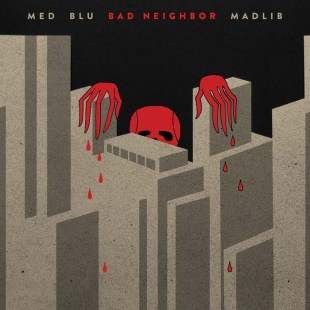 "MED Blu Madlib – ""Knock Knock"" feat. MF Doom"